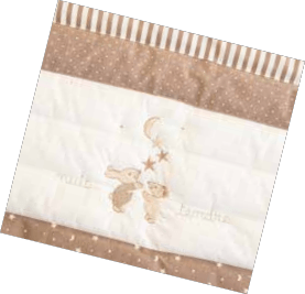 "Ensemble de lit bébé ""Billy"" – beige"
